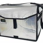 10L folding medical box 041114