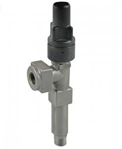 SGV gauge valve